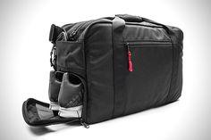 Gym Rat: 20 Best Gym Bags For Men