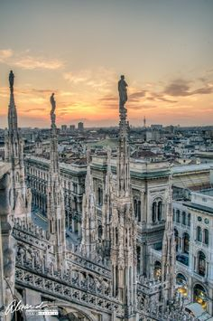 TOP 10 Italian cities you must visit - Milan