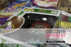 Plant vs Zombies and more POP! figures found at Heroes