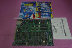 機動戦士ガンダム 【基板】 PCB40459_画像2