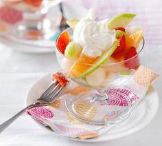 Fruitsalade - Recept - Jumbo Supermarkten