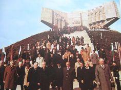 Monument to the Bulgarian-Soviet Friendship - The Bohemian Blog