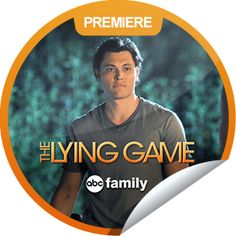 Steffie Doll's The Lying Game Winter Premiere 2013 Sticker | GetGlue