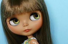 Heather Sky Blythe