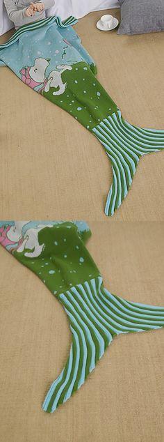 Ben Green Hemd lila Schwanz gestreift