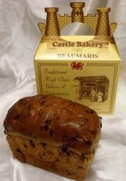 Gift Boxed Bara Brith