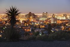 El Paso, Texas - Real Estate is the single great tool that you can use to build wealth. Find out how I can help you sell your home in El Paso, or buy your dream home. Curious as to what your home is worth? Click the link to see how I can help you out! Skyline, West Texas, Le Far West, Places To See, Things To Do, Nice Things, Beautiful Places, Scenery, Fort Bliss
