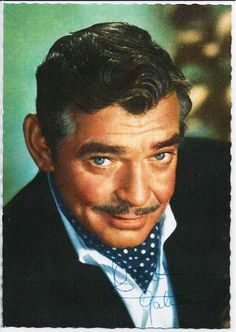 Clark Gable  King of Hollywood