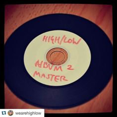#Repost @wearehighlow with @repostapp.  #albumnumber2 mixed and mastered. #rock #diyband #alternative #band #fuzz #grunge #mixed #mastered #altrock #essex #southend #music