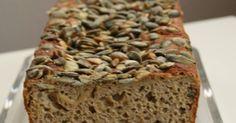 Gluten free pumpkin bread and buckwheat- Gluten free pumpkin bread and buckwheat - Buckwheat Gluten Free, Gluten Free Pumpkin Bread, Gluten Free Cakes, Gluten Free Baking, Pan Bread, Cake Shop, Real Food Recipes, Banana Bread, Desserts