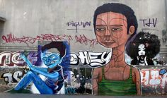 Piguan & Naira, Chile