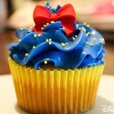 OMG! ¡Estos #cupcakes de #Disney se ven mega lindos! ✨ ¿Cuál es tu favorito? #foodporn #foodie #foodlover