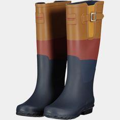 My wellies are leaking.... Tretorn Indira, gummistøvel dame - Multicolor - Gummistøvler dame   XXL Rubber Rain Boots, Dame, Elegant, Sneakers, Christmas, Shoes, Style, Classy, Tennis