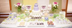 Darling Dragonfly Guest Dessert Feature « SWEET DESIGNS – AMY ATLAS EVENTS