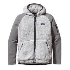 Patagonia Men's Los Lobos Fleece Jacket.  $129.00