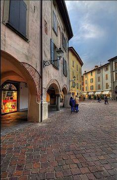 Iseo, Lombardy, Italy