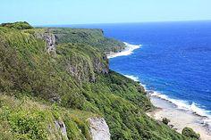 Eua Island