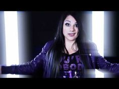 Snow Tha Product – Murda Bizness (Freestyle), Love her and sooo want this purple leather jacket!