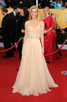 Heather Morris: Romona Keveza - SAG Awards