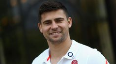 "England scrum-half Ben Youngs expects South Africa to revert to type at Twickenham on Saturday by attempting to ""beat us up"". Rugby Players, Coral Blue, Espn, South Africa, Beats, Soccer, England, Sport, People"