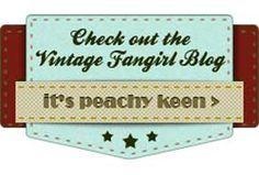 Vintage Images, Vintage Crafts & DIY Things to Make @ Vintage Fangirl...free printables