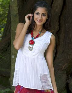 Buy Madrasi Boutique Top Online at Best Price