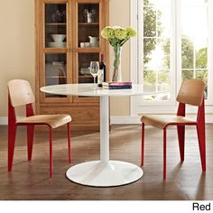 Whether in your vacation home or suburban dining room, decorate your taste with a solid chair of practical durability.