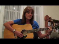 """How To Play The Song """"Desperado"""" - Eagles - Best Beginner Guitar Lessons - YouTube"""