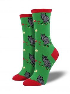 https://www.joyofsocks.com/collections/holidays/products/christmas-cat-astrophy-socks-womens