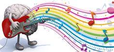 Saiba como seu cérebro reage ao ouvir música