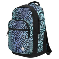 Mochila Roxy Thoughts - Multicolor 3f1efbefe8446