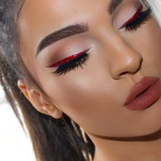 red liner @briannamarie212