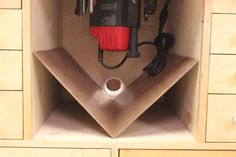 router table dust collection plans - Google-søgning