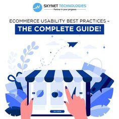 Ecommerce Usability Best Practices – The Complete Guide!  #EcommerceDevelopmentServices #EcommerceMaintenance #EcommerceOptimization #EcommerceSEO #EcommerceSolution #EcommerceStoreOptimization #EcommerceUsability #EcommerceUserExperience #EcommerceWebsiteOptimization #OnlineStoreOptimization #SearchEngineOptimization #SEO #UX #UXDesign #UXWebDesign #Europe #Switzerland #Nevada #Florida #Gainesville #Ohio #USA #UK #Australia Ecommerce Seo, Ecommerce Web Design, Website Optimization, Search Engine Optimization, Ohio Usa, Ecommerce Solutions, Best Practice, Nevada, Switzerland