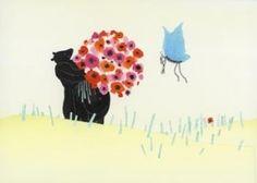 illustratie van Annemarie van Haeringen