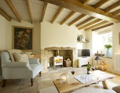 luxury self-catering cottage in Oxon