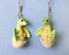 DeviantArt: More Collections Like Kawaii Lock and Keys earring by Bojo-Bijoux