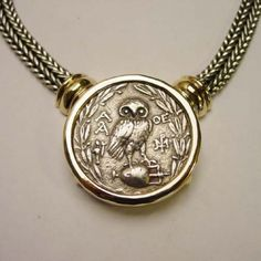 Product Details: ID10454 - Erez Ancient Coin Jewelry - ownapieceofhistory.biz