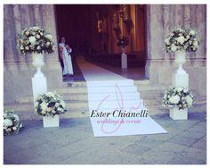 Gaeta Wedding | Ester Chianelli Weddings&Events | Wedding&Event Planner | Napoli | www.esterchianelli.com