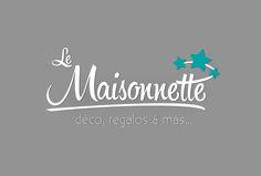 Os presentamos la marca que hemos diseñado para Le Maisonnette tienda de mobiliario y decoración juvenil.  En Lady Moustache diseñamos la imagen de tu empresa marcando sus normas de estilo y lenguaje visual adaptándolo siempre a las necesidades de tu negocio.  Podéis saber más sobre nuestras historias de marca en #LittleBrandStories en – www.ladymoustache.es  #Pamplona #Navarra #Comunicación #Publicidad #DiseñoLogo #DiseñoLogotipo #DiseñoMarca #Branding