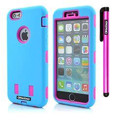 protective iphone 6 plus case