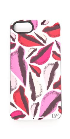 kiss case for iPhone 5