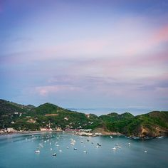 San Juan del Sur, Nicaragua. Photo courtesy of maxkrusecreative on Instagram.