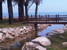 Torremolinos, Spain ~ beach is simply gorgeous! One of my favorite beaches in the world!