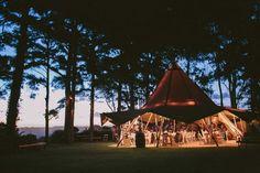 Byron View Farm Wedding Venue, Byron Bay, NSW, AUS