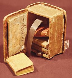 miniature books - Google Search