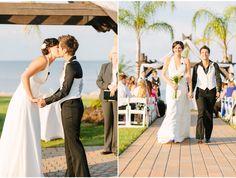 California lgbt wedding