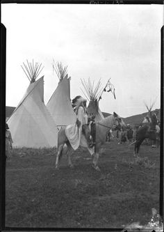 Cree man