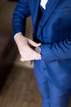 Préparatifs Homme // www.simondavodet.com // Photographe de mariage