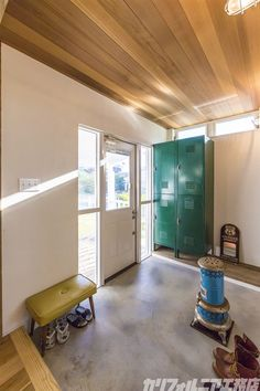 SURFER'S HOUSE REFORM in 静岡 | カリフォルニア工務店